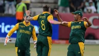 South Africa vs West Indies, 2nd ODI at Johannesburg: Hosts favourites against West Indies