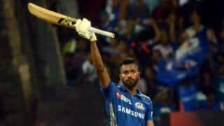 IPL 2019: Hardik Pandya sounds warning ahead of final