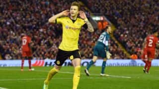 Marco Reus left out of Germany's UEFA Euro Cup 2016 squad