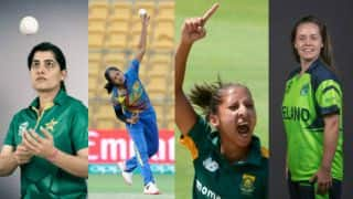 ICC Women's World Cup Qualifiers, Super Six Preview: SL uphill task vs SA; PAK,IRE eye first win