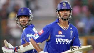 Rahul Dravid's mentorship has shaped the likes of Ajinkya Rahane, James Faulkner and Stuart Binny