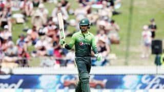SA vs Pak: एलर्जी रिएक्शन के चलते दूसरे टी20 से बाहर हुए फखर जमान