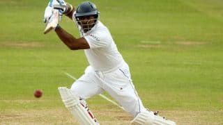 Kumar Sangakkara close to becoming No 5 in highest run-scorers in Tests