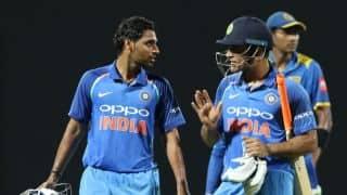 PHOTOS: India vs Sri Lanka 2017, 2nd ODI at Kandy
