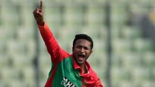 Bangladesh in ICC World Cup 2015