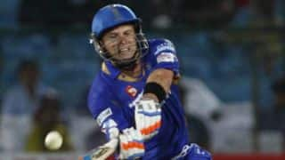 IPL 7 Player Retentions: Rajasthan Royals had to let go of a few impact players