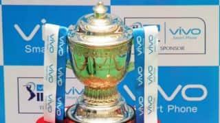 IPL 2016: Playoffs schedule with ground details