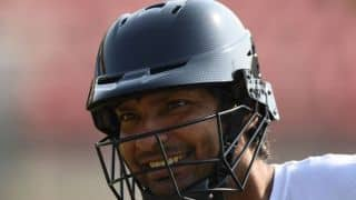 Teams should consider playing in Pakistan, says Kumar Sangakkara