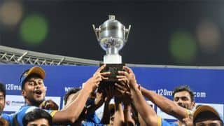 Two new teams added to T20 Mumbai League