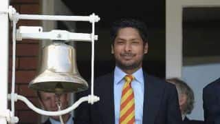Kumar Sangakkara nominated as next president of MCC