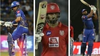 IPL 2019: Mumbai vs Punjab: Highlights Kieron Pollard & other noteworthy Performance from 24th match