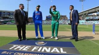 Twitter Reactions, India vs Pakistan, ICC Champions Trophy 2017 Final