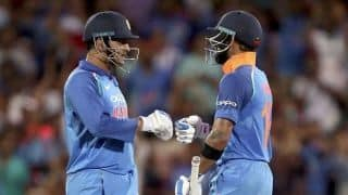 Sachin Tendulkar, Virender Sehwag lead congratulatory messages after India's six-wicket win at Adelaide