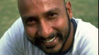 Syed Kirmani: I attribute the high standard of my wicketkeeping to the spinners of my era