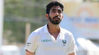 Aiming for a comeback that's stronger than the setback: Jasprit Bumrah