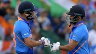 Great opportunity for Pant in Dhoni's absence: Virat Kohli