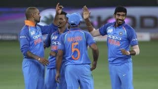 VIDEO: India, Australia face off in ODIs with eye on World Cup