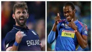 England will be 'better team' with Jofra Archer in World Cup 2019; Says Liam Plunkett
