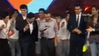 Kohli, Gayle, Ganguly and others' dance videos on international dance day