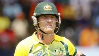 Pakistan vs Australia 2014: Key areas for Australia to ponder on