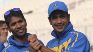 Ranji Trophy 2015-16: Laxmi Ratan Shukla to lead as Bengal to warm-up in Sri Lanka