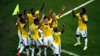 Copa America 2016: Colombia prepares for first match against USA