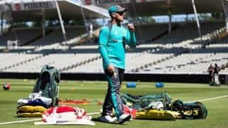 Aaron Finch confident of Australian turnaround in T20I vs England