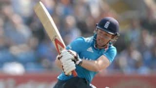 Live Score: India vs England, only T20I