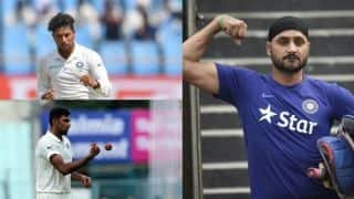 India vs West Indies 2019: Harbhajan Singh tips Kuldeep Yadav to be India's No 1 spinner ahead of R Ashwin