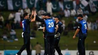 New Zealand players told to be wary of honey traps ahead of ICC World Cup 2015