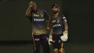 IPL 2019: we lose matches due to wrong decisions, says Andre Russell