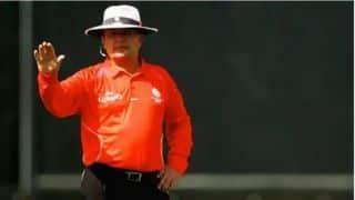अंपायर इयान गूड भारत-श्रीलंका विश्व कप मैच के बाद लेंगे संन्यास