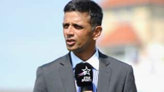 Rahul Dravid reflects on India's historic win at Lord's