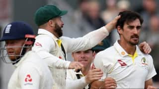 Australian Federal Police mock England after Tim Paine's men retain Ashes