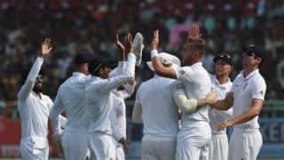 LIVE Cricket Score, India vs England 2nd Test, Day 3 at Visakhapatnam: Kohli takes centre stage