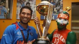 Indian cricket superfan Sudhir Gautam attacked by Bangladeshi fans