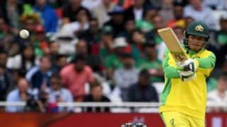 'Disappointed' Usman Khawaja Finds Focus After 'Frank Chat' With Australian Cricket Coach Justin Langer