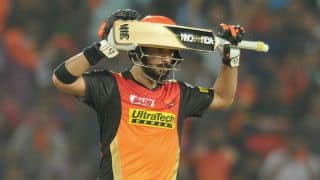 IPL 2017: Why Yuvraj Singh is happy to take second place to Shikhar Dhawan
