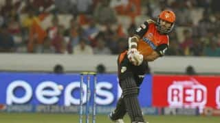 Shikhar Dhawan holds key for Sunrisers Hyderabad vs Royal Challengers, IPL 2014