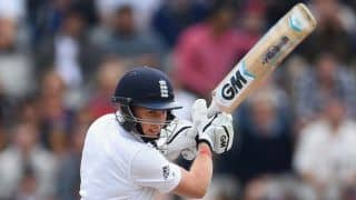 Joe Root scores sixth-fastest Ashes century for England against Australia in 1st Test at Cardiff