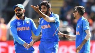 CWC 2019: Team India is vulnerable, May Pose Tough Hurdle, Says Allan Border
