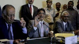 IPL 2013 spot-fixing's Lodha Committee office burgled