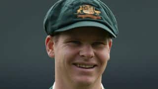 Steven Smith: I'd love to play every game for Australia