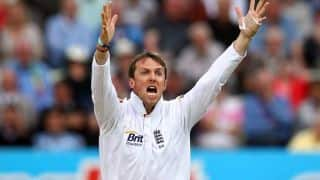टेस्ट में गेंद स्विंग नहीं होने पर भारत वापसी कर सकता है : स्वान