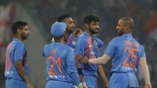 न्यूजीलैंड दौरे से बाहर हुआ ये भारतीय तेज गेंदबाज