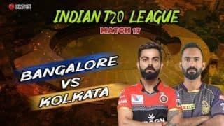 IPL 2019, Royal Challengers Bangalore vs Kolkata Knight Riders latest updates: Russell blitz hands KKR miraculous win over RCB
