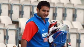 Parthiv Patel and his strange connection with DRS