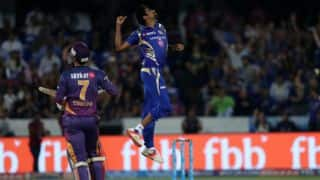 PHOTOS: MI vs RPS, IPL 2017, Final at Hyderabad
