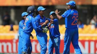 India vs South Africa, 1st Women's T20I, statistical preview