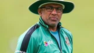 Sri Lanka coach Chandika Hathurusingha to do selector's role during tours